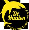 De Haaien Logo