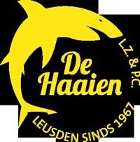 De Haaien Mobile Retina Logo
